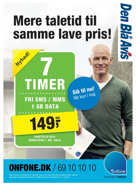 timeless design 3a98f 8608c Den Blå Avis - ØST - 20-2012 by Grafik DBA - issuu