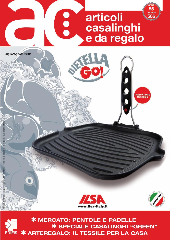 Flonal Lavora Con Noi ac articoli casalinghi e da regalo 2012 7/8 by edifis - issuu