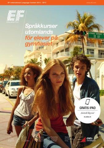 SE ILSH Brochure 2013