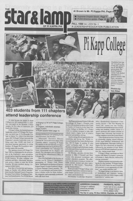 1988 4 Fall by Pi Kappa Phi - issuu baf5e022780be