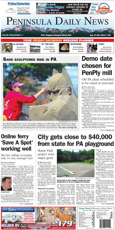 PDN20120727C by Peninsula Daily News & Sequim Gazette - issuu