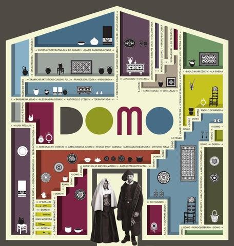 Domo ita by ilisso issuu for Domo arredamenti