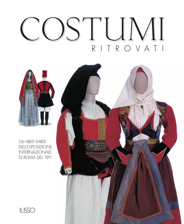 Issuu Ilisso By Ritrovati Ilisso Costumi By Issuu Costumi Ritrovati GSUzpMLqV