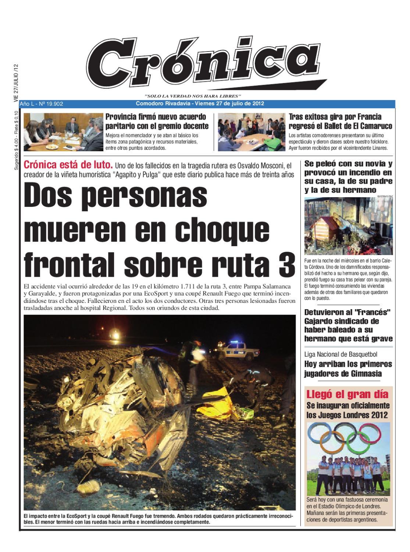 27f5e428ce43 by Diario Crónica - issuu 2c1f94b2bfa2b