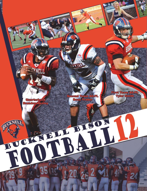 2012 Bucknell Football Media Guide by Bucknell University - issuu c43a6fe01