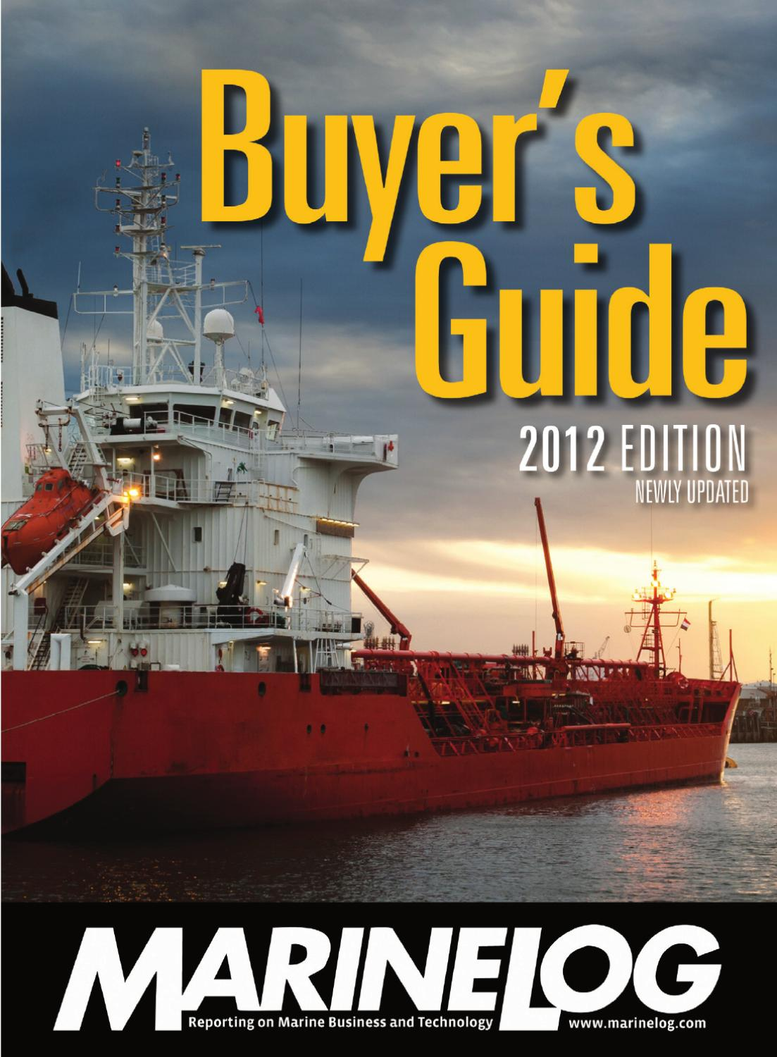 Marine Log Buyers Guide By Issuu Wiring Up Additional Front Driving Lights Veimg2420jpg