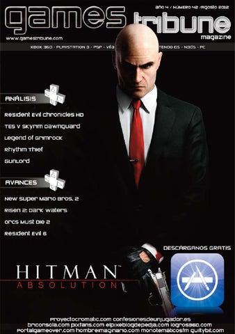 fe87f30a6bd76 Games Tribune  42