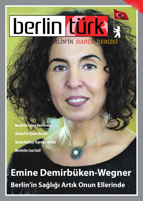Berlindeki Türk kadınlarına istihdam sağlıyor