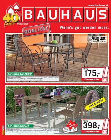 Trittsteine Bauhaus bauhaus 29 07 25 08 by aktionsfinder gmbh issuu
