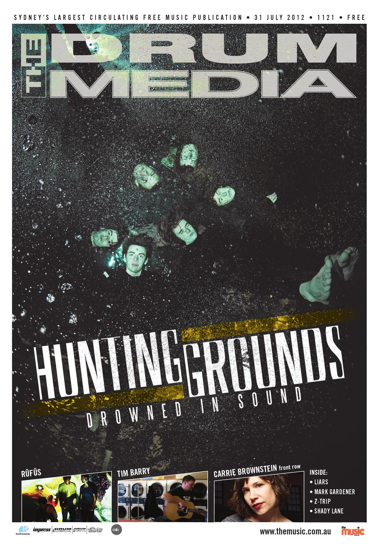 Drum Media Sydney Issue 1121 by TheMusic.com.au - issuu 9cdc93081