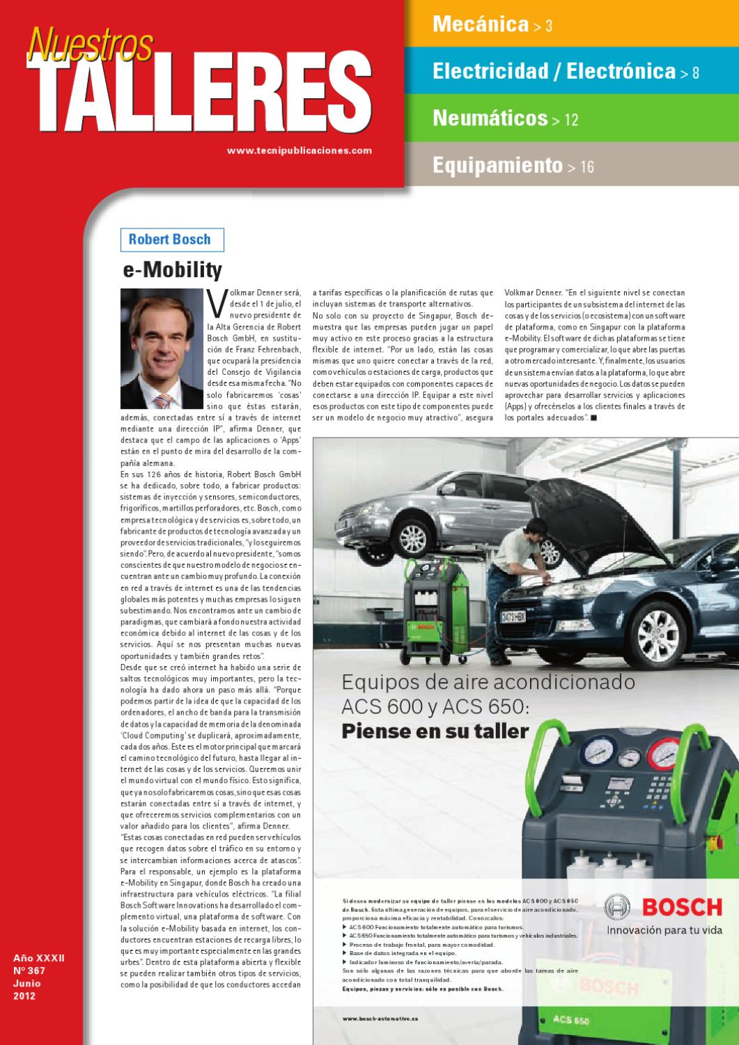 Talleres-chapa-367 by Digital Newspapers S.L. - issuu
