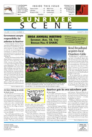 August 2012 sunriver scene by sunriver scene issuu page 1 fandeluxe Images