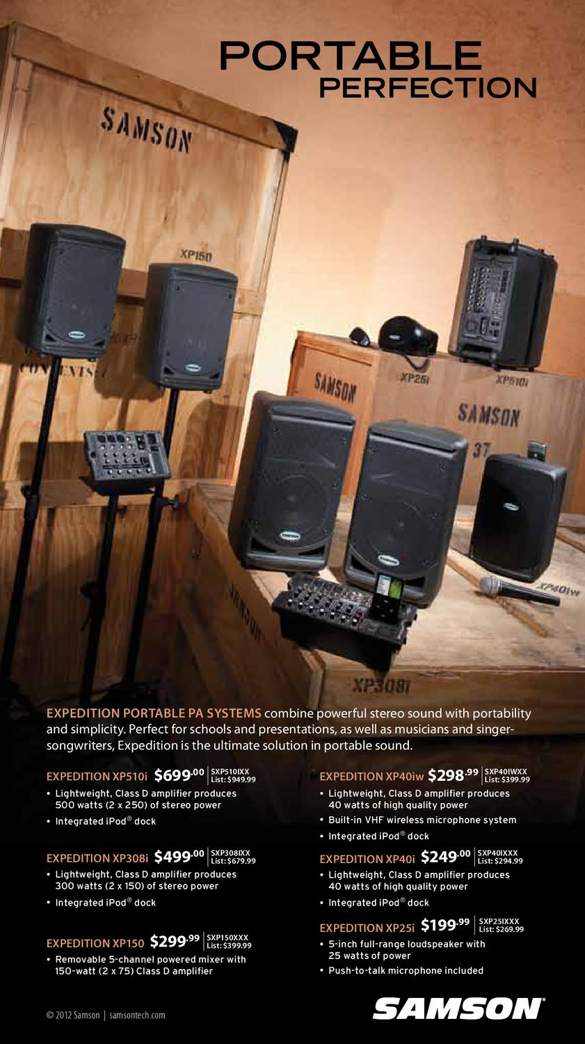 August2012 Sam Ash GearGuide by Sam Ash Music Corp  - issuu