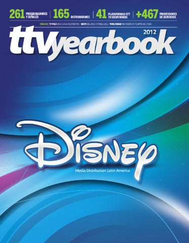 YEARBOOK 2012 by TodotvMedia - issuu