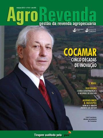 Revista AgroRevenda nº54 + Guia AgroRevenda 2014 by Grupo Publique - issuu 4c00aa58ef