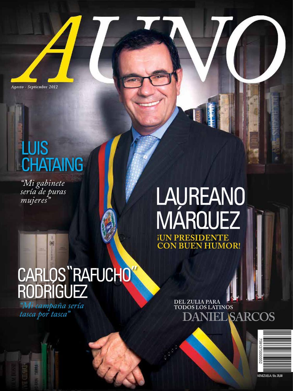 Revista A UNO by Revista AUNO - issuu cfb08e18258a