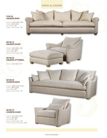 Spectra Home Furniture Products By PK Publishing   Issuu
