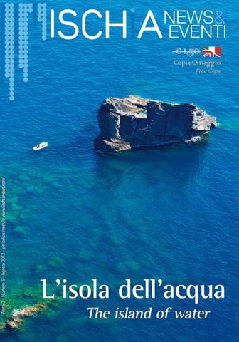 146c2f9bbd77 Ischia News ed Eventi - Agosto l isola dell acqua by Ischia News - issuu