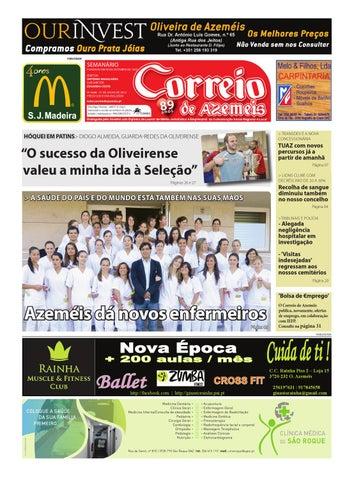 31-07-2012 by Correio de Azeméis - issuu b627ca455fb08