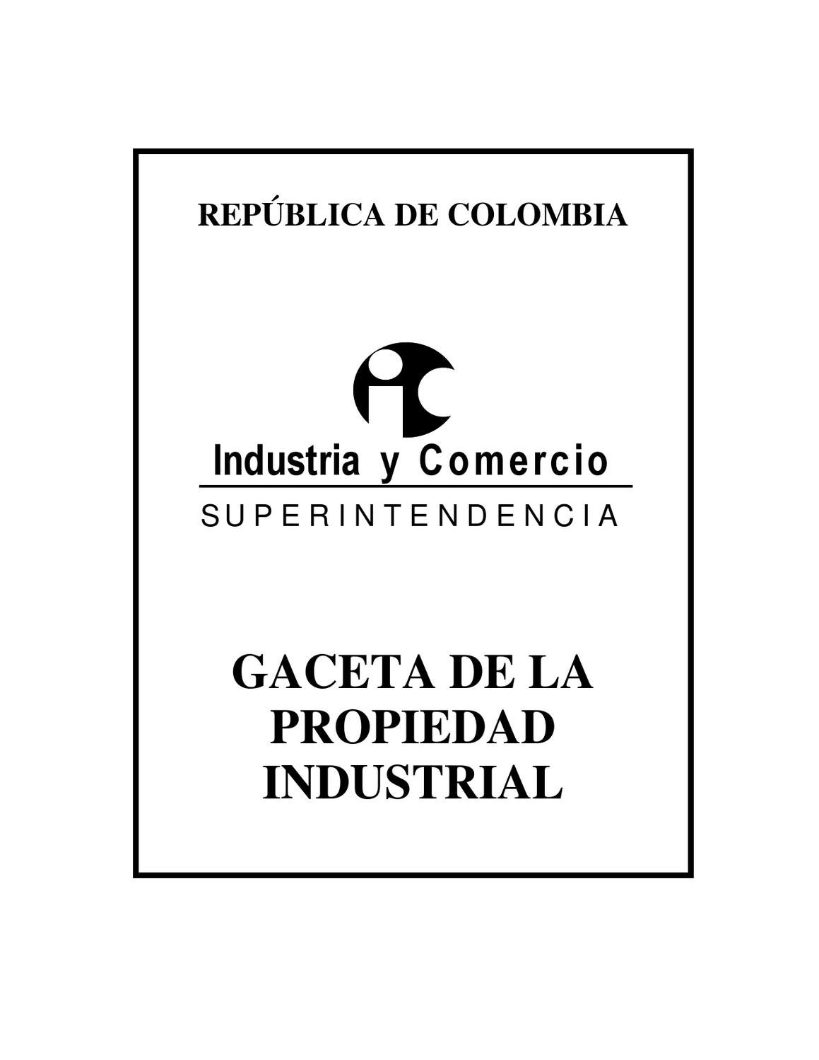 f1eb036b8680 Gaceta 649 de 2012 by Tecnologia Sic - issuu