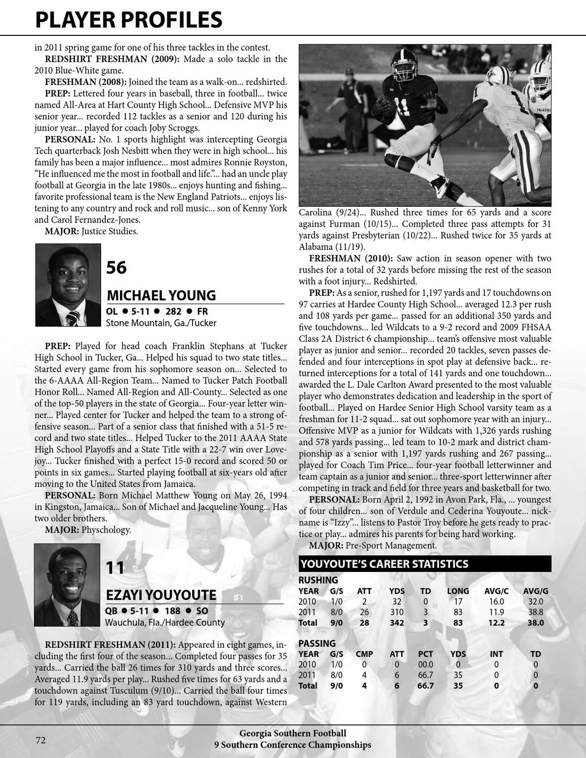2012 georgia bulldogs football media guide by georgia bulldogs.