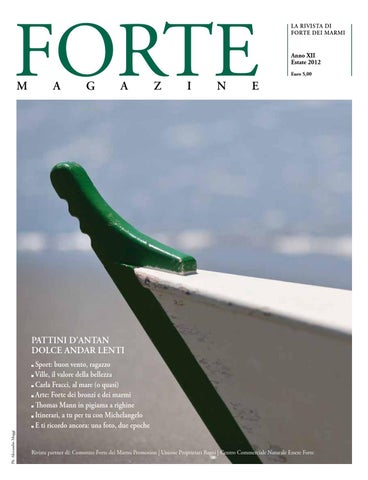 ForteMagazine 2012 by Forte Magazine - issuu 4a8a6dc9719