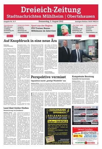 8911f5e789c30 DZ Online 031 F by Dreieich-Zeitung Offenbach-Journal - issuu