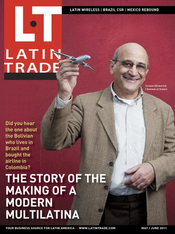Latin Trade (English Edition) - May Jun 2011 by Latin Trade Group ... 23cb484df4
