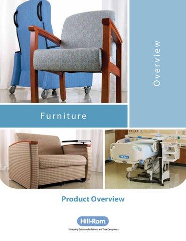 Astounding Accesorio Hospitalario Hillrom By Cerezza Peru Eirl Issuu Machost Co Dining Chair Design Ideas Machostcouk