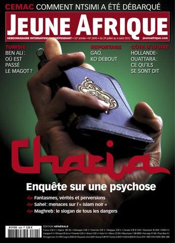 11f190efc13c92 JA 2690 DU 29 JUILLET AU 4 AOUT 2012 by Régie Difcom - issuu