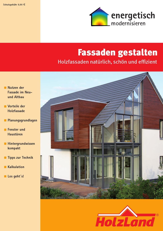 Themenkampagne Fassaden by Kaiser Design - issuu