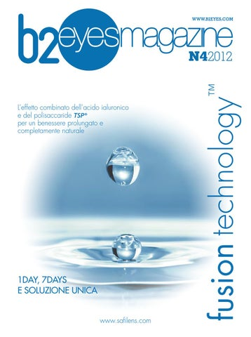 B2eyes magazine 04-2012 by B2Vision S.p.A. - issuu 8e961d7cef