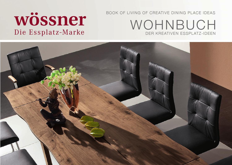 Wossner Wohnbuch 2012 By Werbeagentur 4c Media Issuu