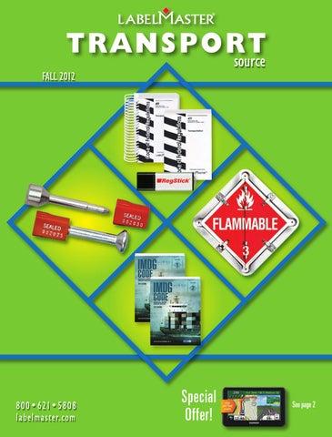 Pack of 25 Labelmaster ZTV20393 Two-Sided 4-Digit Hazmat Placard 1993 Flammable//1203 Gasoline Rigid Vinyl