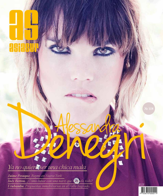 Revista Asia Sur Edici N N 86 By Grupoas Issuu # Ruc Muebles Ferrini