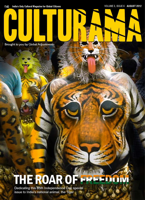 Culturama August 2012 by Ranjini Manian - issuu