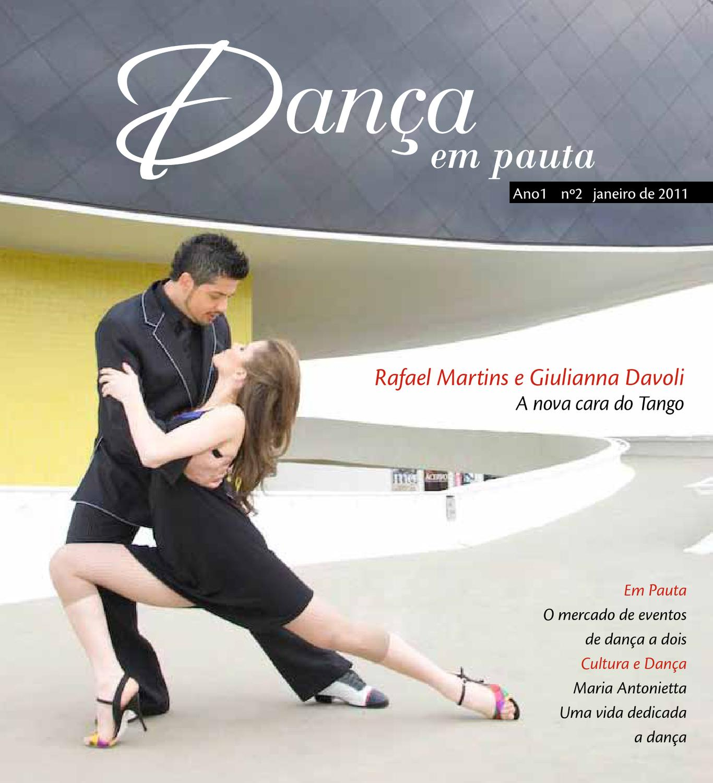 7464647609 Revista Dança em Pauta 02 by Déborah Godoy de Mendonça - issuu