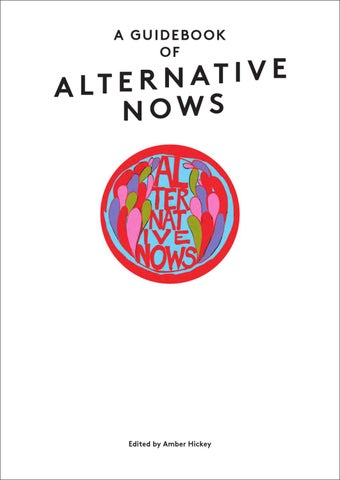 Guidebook of alternative nows by billy mark issuu page 1 fandeluxe Images