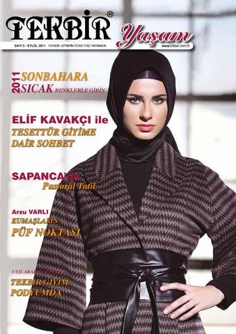 29050c2d4df13 Eşarp, Tekbir Giyim, Tekbir Yaşam, Tesettür, Moda by Tekbir Giyim ...