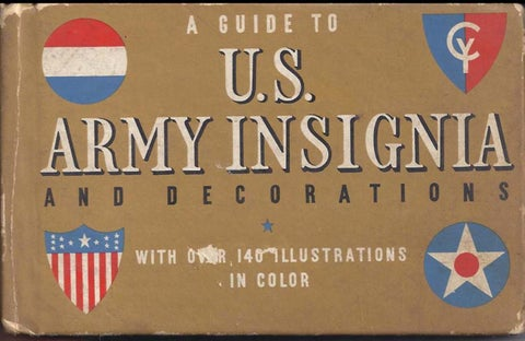 a guide to u s army insignia and decorations by rebecca gallagher rh issuu com Army Rank Insignia Army Officer Insignia