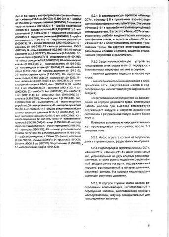 Финиш 211 Инструкция - фото 6