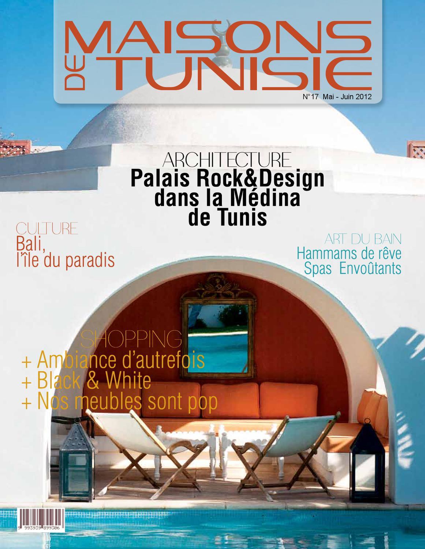 Produit Contre L Humidité Tunisie maisons de tunisie mai 2012 - n°17abilly - issuu