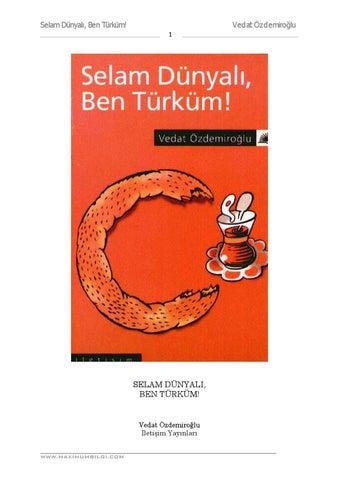 717a7adc6f060 selem dünyalı ben türküm by Hilal Haşimoğlu hilal - issuu