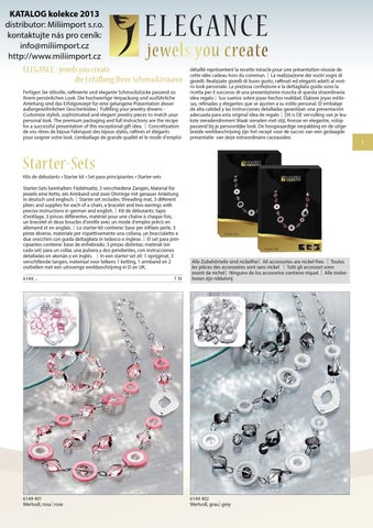48f9661c5328 DIY jewelry by Kaleigh Barnes - Issuu