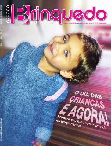 a1134e69f Revista Epaço Brinquedo  56 by EP Grupo – Agência de Conteúdo - issuu