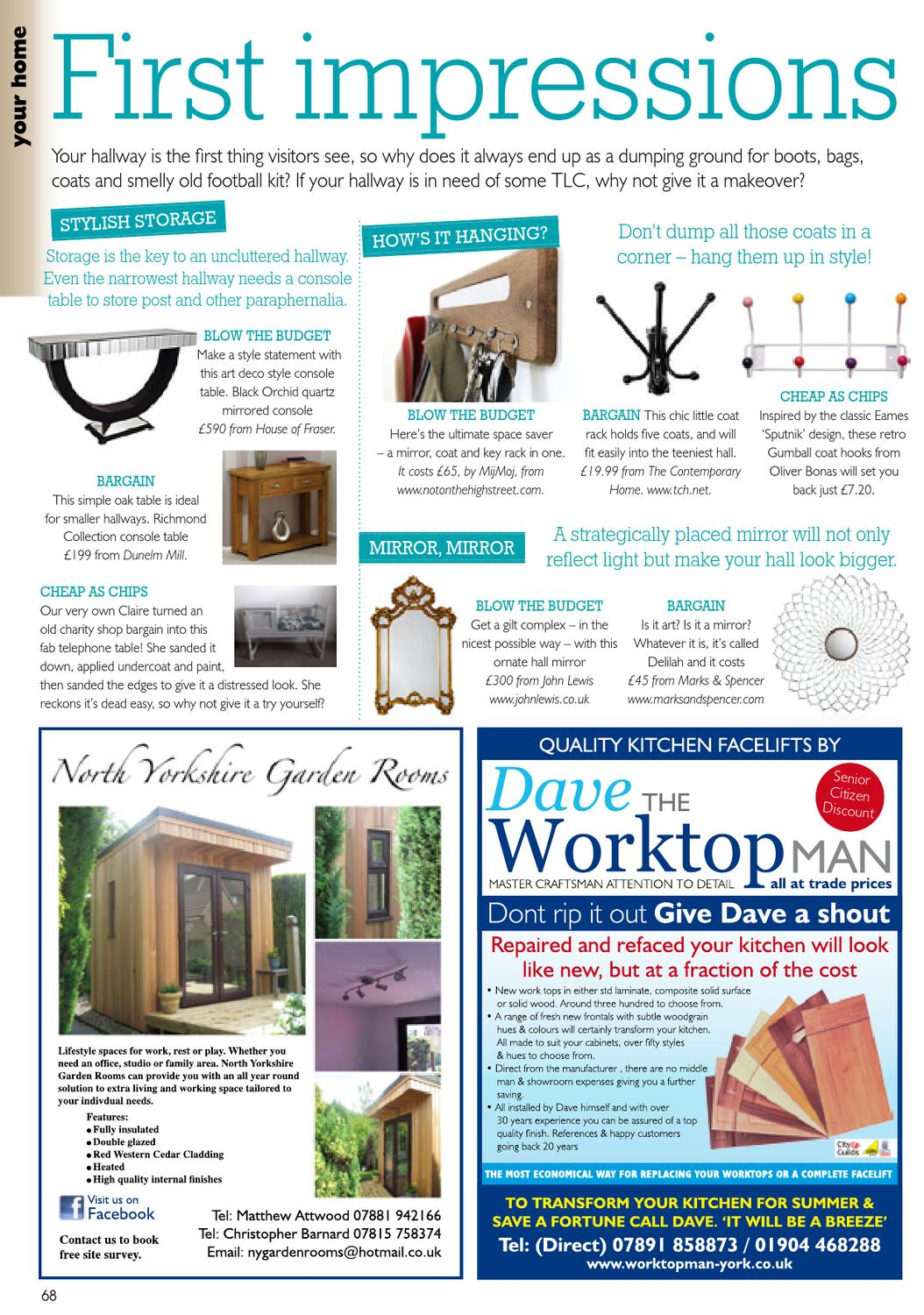 Picture of: Your Local Link Magazine August 2012 By Your Local Link Ltd Issuu