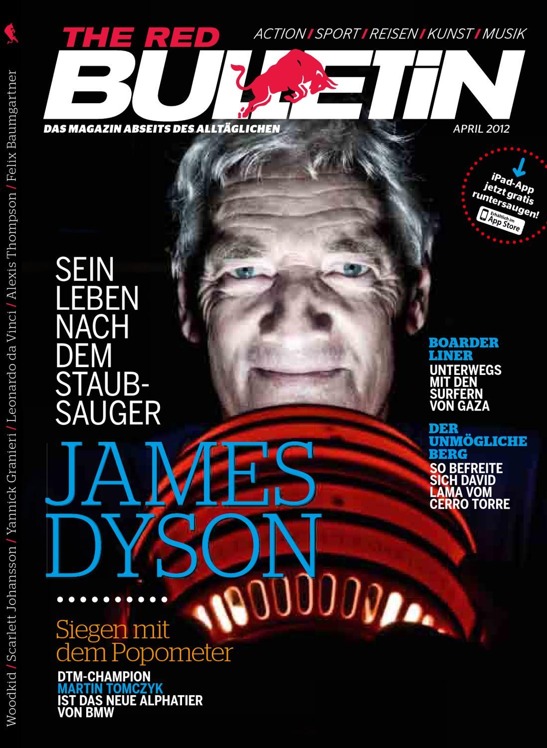 The Red Bulletin_1204_DE by Red Bull Media House - issuu