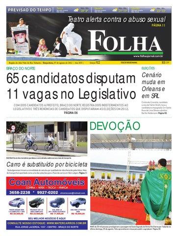 folha by Folha do Vale - issuu 694d9e38c1d66