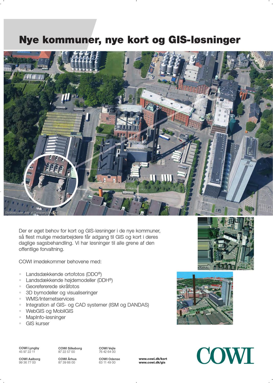 Klimatilpasningsplan For Vejle Kommune Pdf Gratis Download