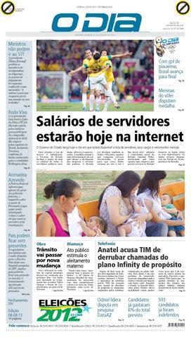 bb73e15d5e JORNAL O DIA by Jornal O Dia - issuu